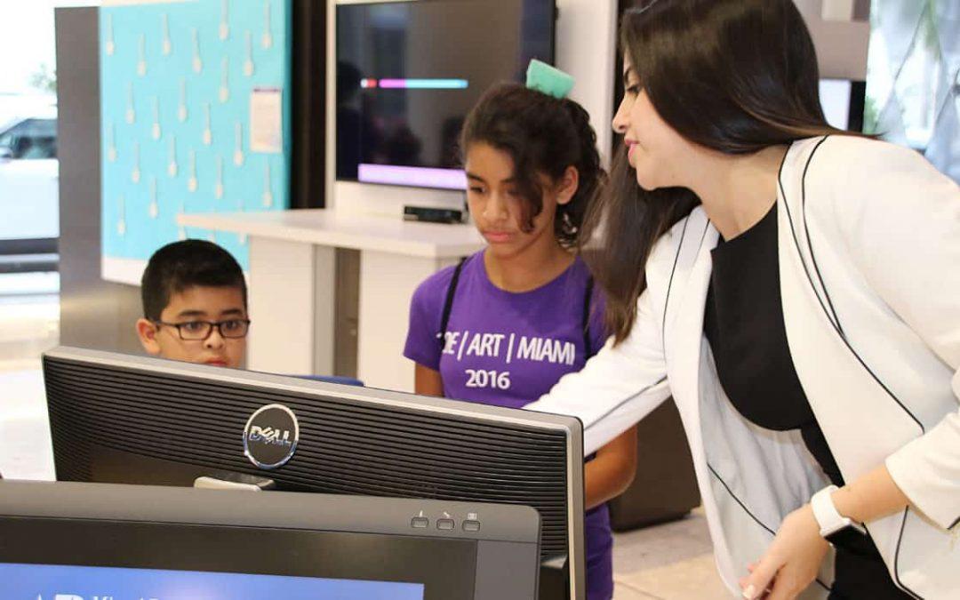 South Florida programs seek to unite 'girls who code'