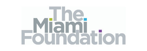 The Miami Foundation logo
