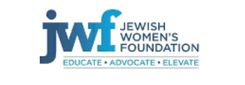 Jewish Women's Foundation Logo