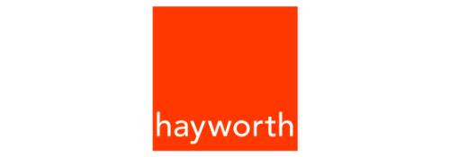 Hayworth logo