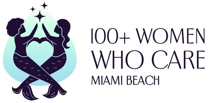 100+ Women Who Care Miami Beach awards $10,000 to Code/Art