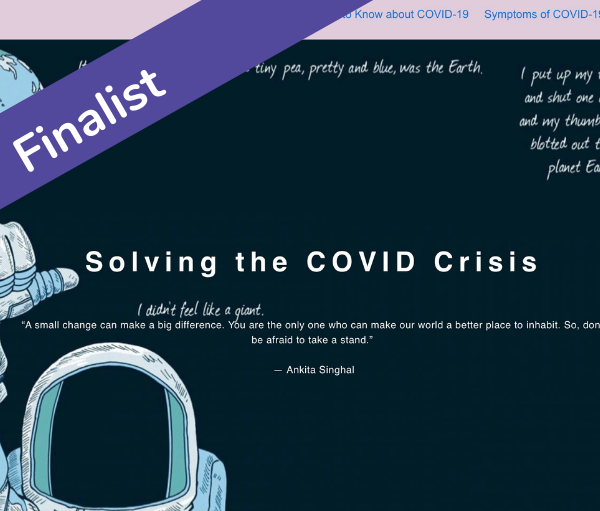 covid crisis post
