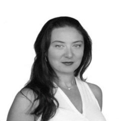 Marina Ganopolsky